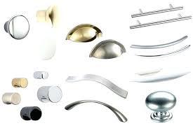 bouton de porte cuisine poignee de porte de meuble de cuisine poign e de meuble cuisine n 11