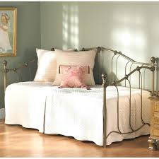 astounding white daybed with pop up trundle metal black wood