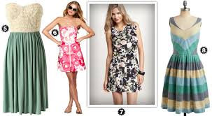 what to wear for a wedding what to wear to a summer wedding