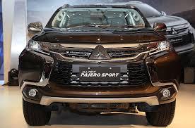 All New Pajero Sport List Kap Mobil Depan Molding Chrome modifikasi ford 2013 ken block wanna be autos id