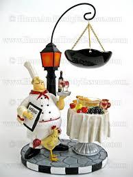 yankee candle bistro chef hanging tarts wax melt warmer burner