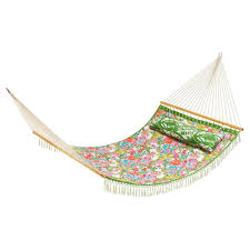amazon com lilly pulitzer for target hammock nosie posey