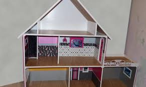 Barbie Dollhouse Plans How To by Barbie Dollhouse Plans Barbie Dollhouse Plans How To Make