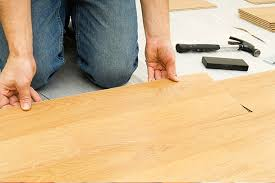 what are floating laminate floors homey improvements