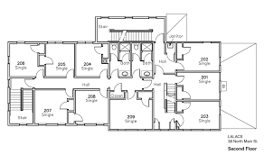 residential home floor plans living learning communities office of residential