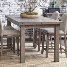 Pub Height Dining Room Sets Prospect Hill Counter Height Dining Set Casual Dining Sets