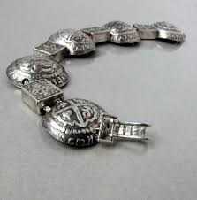custom silver bracelets custom made 999 silver bracelet by noria jewelry