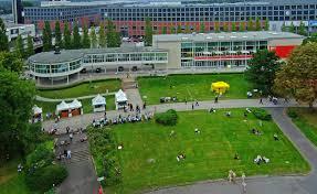 Haus Berlin Messe Berlin Marshall Haus