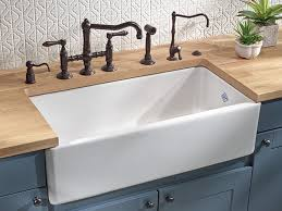Belfast Sink In Bathroom Contemporary Butler 1000 Kitchen Sink Shaws Of Darwen