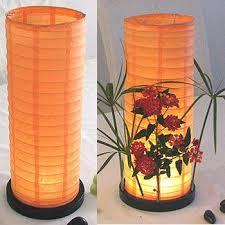 Lamp Centerpieces For Weddings by Best 25 Paper Lantern Centerpieces Ideas On Pinterest Diy Paper