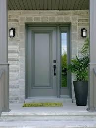 Home Depot Steel Doors Exterior Steel Entrance Door Steel Entry Doors With Sidelights And 30