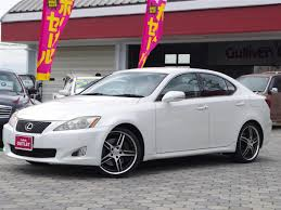 lexus hatchback nz 2008 lexus is 350 s version used car for sale at gulliver new