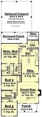 House Plans No Garage 1600 Sq Ft Floor Plans Laferida Com House No Garage Ranch Style