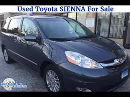 toyota cars usa used toyota sienna for sale in usa car shipping to nigeria youtube