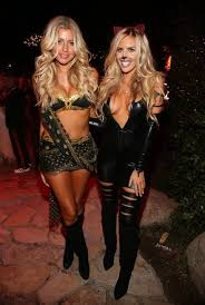 Halloween Playboy Costumes Playboy Annual Halloween Party Costumes Photo 1