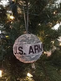 kurt adler u s army santa ornament walmart for