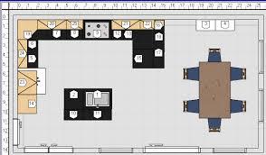 Kitchen Cabinet Layout Planner Design And Ideas  Decor Trends - Kitchen cabinet layout planner