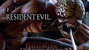halloween horror nights vr resident evil u0027 to get the haunted house treatment this halloween