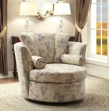 Round Swivel Chair Chair Swivel Accent Chair Amazoncom Coaster Round Oversized Accent