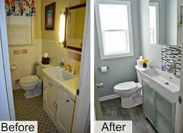 remodeling a bathroom ideas surprising small bathroom remodel on a budget painting a curtain