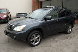 lexus rx 400h used for sale 2 used lexus cars trucks and suvs in stock serving serving