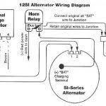 basic gm alternator wiring catalog wiring diagram for gm one wire