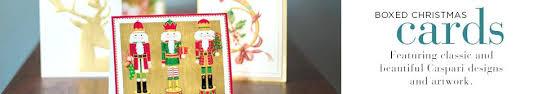 boxed christmas cards sale caspari greeting cards sale portrait boxed 9 z greeting cards design