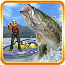 bass fishing apk bass fishing 3d on the boat 2 3 6 apk for android aptoide
