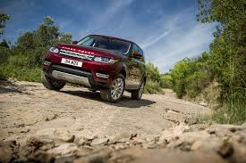 racing land rover 2016 land rover range rover sport td6 review