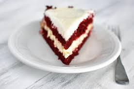 velvet cheesecake cake