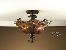Wrought Iron Ceiling Lights Unbranded Wrought Iron Rustic Primitive Chandeliers Ceiling
