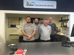 Crown Decorating Centre Jobs Blackburn Dulux Decorator Centre