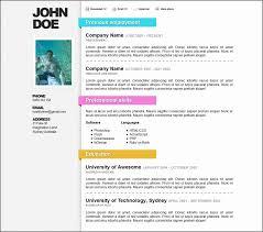 resume template free download australian free download resume templates lovely microsoft word themes