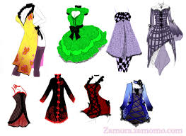 designer clothing anime clothes designs s designer clothing designer