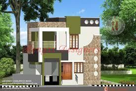 home villa home design