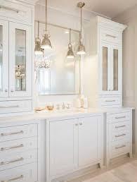 bathroom vanity design plans built in bathroom cabinet complete ideas exle