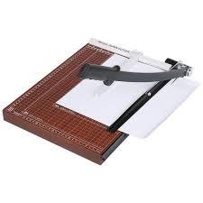 famille bureau coupe papier b4 massicot cisaille famille bureau achat vente