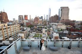 ny city wedding raechel walker new york city wedding carrie rodman