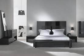 lit de chambre decoration tete de lit peinture visuel 7