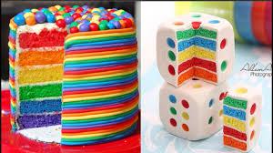 top 20 amazing cake decorating ideas compilation chocolate cake