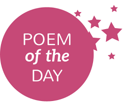 poem of the day family friend poems