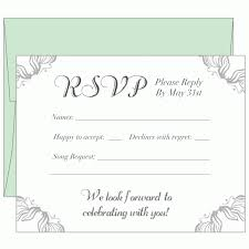 wedding invitations with response cards wedding invitations rsvp cards online yaseen for