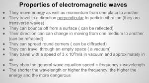 electromagnetic waves properties and uses by komolafedaisi