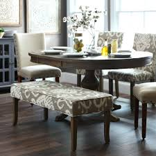 gray dining table with bench dining room upholstered bench dining room upholstered bench dining