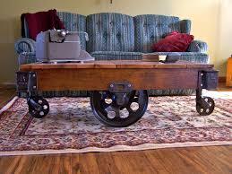 coffee table beautiful coffee table wheels design ideas coffee