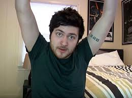 vote which of these youtuber tattoos are the best we the unicorns