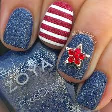 1000 images about 4th of july nail design on pinterest 4th of