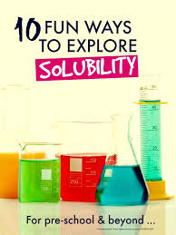 nursing resume exles images of solubility properties of organic compounds 11 best solutions and solubility images on pinterest teaching
