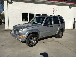 jeep liberty silver used jeep liberty under 5 000 for sale used cars on buysellsearch