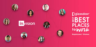 glass door employee reviews how invision built a 135 million growth team from 16 different